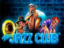 The Jazz Club